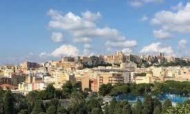 "Cagliari candidata a ""Capitale del verde d'Europa"" per 2023"