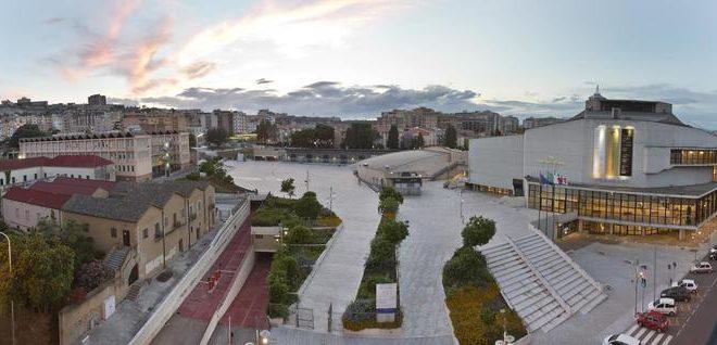 Nuovo Parco della Musica