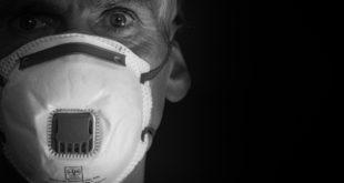 Covid-19 mascherina virus
