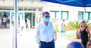 Sanità: barricate sindaci per difendere servizi in Gallura