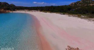 spiaggia del cavaliere
