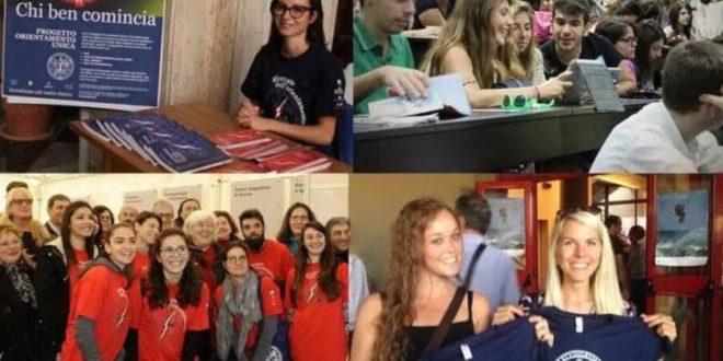 Studenti universitari di Cagliari