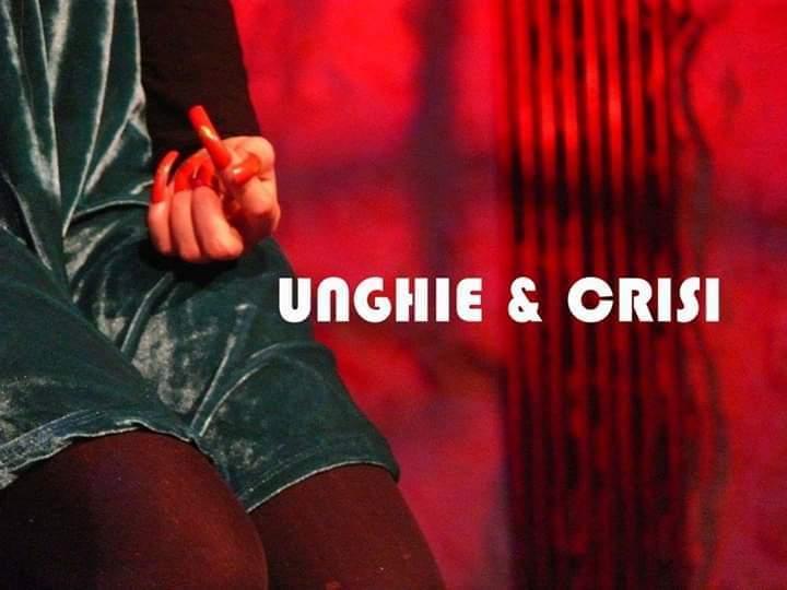"""unghie """"Unghie&Crisi"""" spettacolo di genere a Villacidro"""
