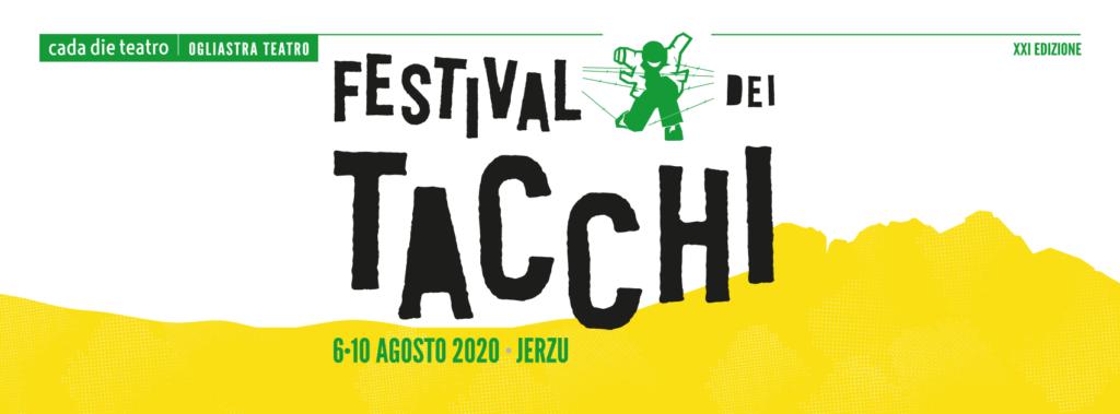 XXI festival dei tacchi