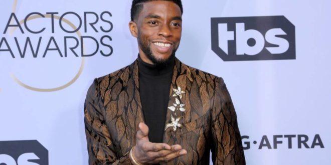 Lutto nel cinema, è morto Chadwick Boseman. Protagonista di Black Panther, aveva 42 anni