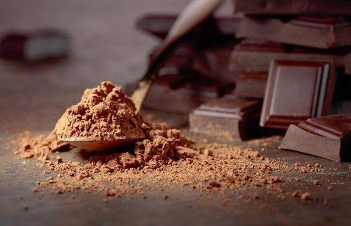 Polvere di cacao dal cielo in Svizzera