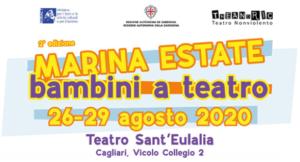 Seconda edizione del festival Marina Estate al Teatro Sant'Eulalia