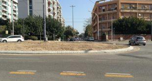 rotatoria città di Cagliari