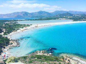 9 Porto Giunco credit lalliguiducci Holidu: Top 10 spiaggie italiane più popolari