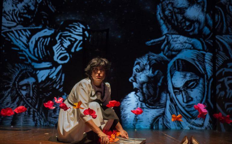 Accabadora 1 770x480 1 Poggio dei Pini: al via la settima edizione di Capoterra Teatro