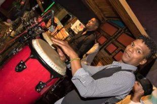 """CeDAC – DOMANI (mercoledì 19 agosto) h 20 a Nora – il quintetto """"Cuban Jazz & Blues"""" inaugura il XXXVIII Festival La Notte dei Poeti –"""