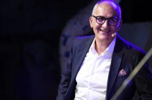 Francesco Abate al Festival Liberevento