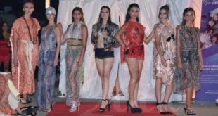 """Capoterra 2000 dà il via alla 3^ edizione di """"Moda sotto le Stelle"""""""