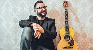 Francesco Piu in concerto a Gonnostramatza