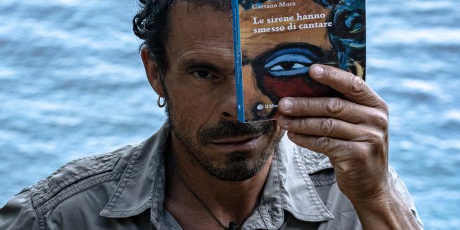 Tortolì, Gaetano Mura presenta il suo libro