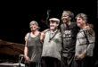"""Il """"Giornale di bordo"""" di Antonello Salis, Gavino Murgia, Paolo Angeli e Hamid Drake domani sera in concerto"""