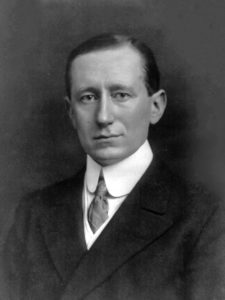 Marconi Day