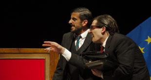 """Teatri della montagna 2a edizione a DESULO"""""""