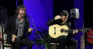 Flamenco: a Cagliari il gruppo spagnolo Son Y Tacon