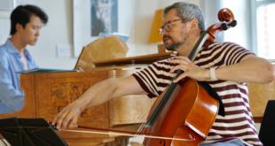 Dal 23 agosto la XX Accademia internazionale di musica di  Cagliari