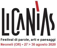 Licanias 2020 Licanìas, il festival culturale di Neoneli (OR)