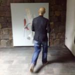 Contemporary, Festival di arte e avanguardia