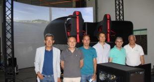 Ricerche, studi e simulazioni nei laboratori universitari di Monserrato sulla Formula Uno del mare