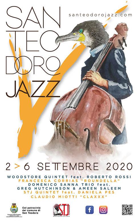 san teodoro jazz