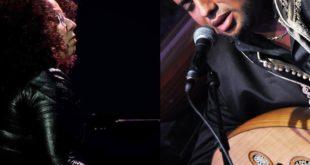 JazzAlguer • Domani sera ad Alghero (Ss) la pianista Sade Mangiaracina e il cantante e suonatore di oud tunisino Ziad Trabelsi in concerto
