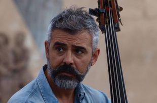 """:XXXII Nuoro Jazz • """"Contrappunti"""" domani sera a Nuoro Jazz con Max De Aloe (armonica cromatica), Salvatore Spano (pianoforte), Salvatore Maltana (contrabbasso) e Francesco Brancato (batteria)."""