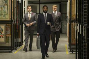 La spy story Tenet: il nuovo film di Christopher Nolan