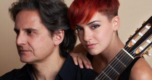 Il duo Granatiero-Pompilio chiude sabato I Tramonti di Porto Flavia
