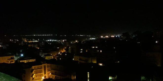 Notte di San Lorenzo e le stelle cadenti