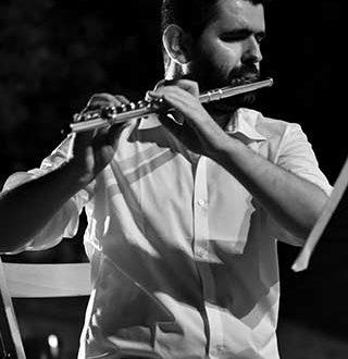 """Festival Musicale Itinerante """"Tra Mare, Stelle e Magia"""""""