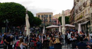 Ferragosto Cagliari 2020