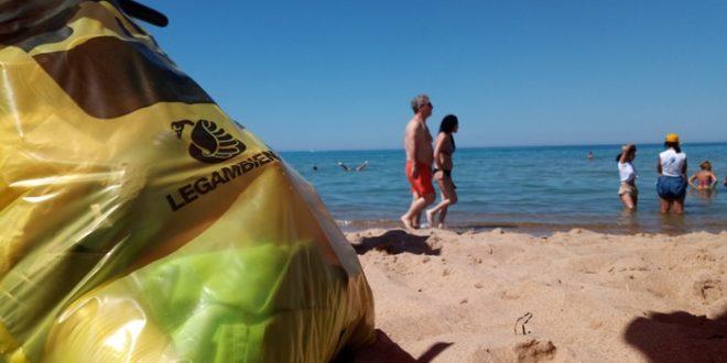 Beach Litter 2020 Sardegna
