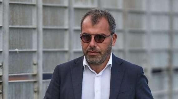 Cagliari è Carta il nuovo Direttore sportivo al posto di Marcello Carli