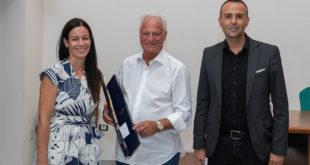 """Il premio """"Launeddas 2020"""" a Marras (Fondazione Maria Carta)"""