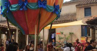 """Festival BaB 2020 – Bimbi a Bordo """"Visti dall'Alto"""""""