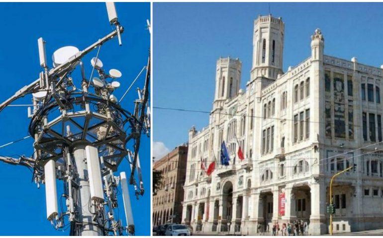 comune di cagliari 5G 770x480 1 5G: Cagliari capofila sperimentazione sistemi tutela salute