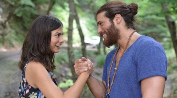 daydreamer curiosita serie tv can yaman demet ozdemir Arriva il fenomeno Turchia