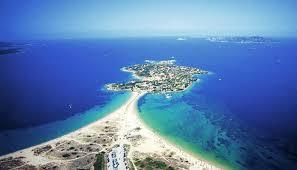 download 11 1 Santa Teresa-Bonificio in 15 minuti con catamarano NLG