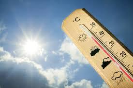 Allerta meteo temperature che supereranno i 40°