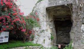 Necropoli di Tuvixeddu: visite guidate su prenotazione