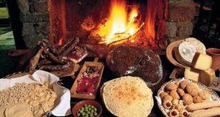 Cucina e prodotti locali tra tradizione ed emergenza Covid