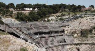 La musica tornerà all'Anfiteatro Romano di Cagliari
