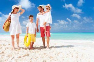 Vacanze al tempo del Covid: -25% per la spesa media