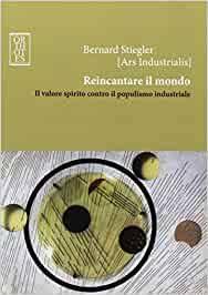 Lutto Bernard Stiegler