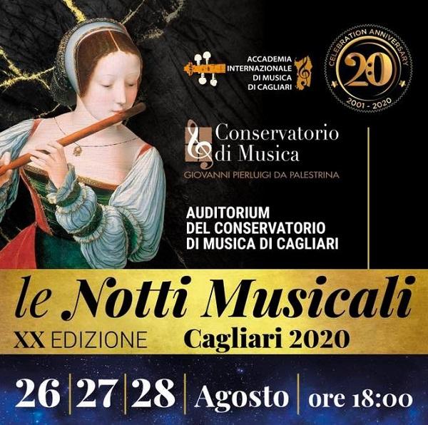 festival le notti musicali