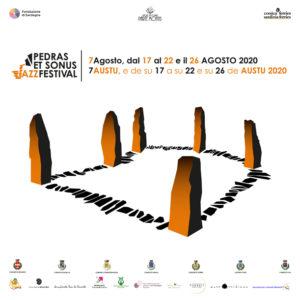 logo banner 2 Festival Pedras et Sonus; C'è Simala nel cammino